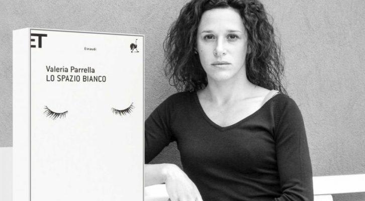 "Valeria Parrella ospite della rassegna ""Per leggere insieme"""