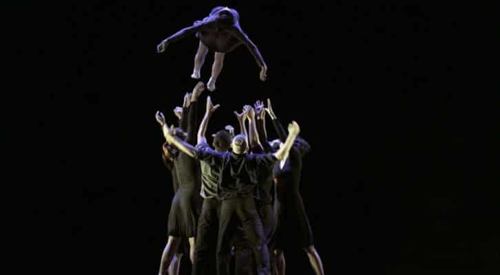"""Al Bellini torna la danza coi """"Carmina Burana"""" dello Spellbound"""