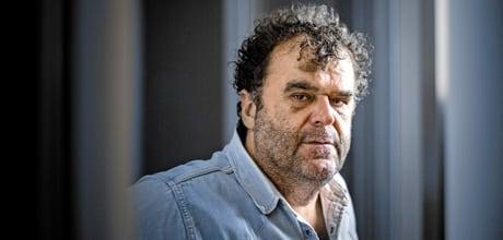 """Il regista Pippo Delbono presenta """"Vangelo"""", il suo docufilm con le musiche di Enzo Avitabile"""