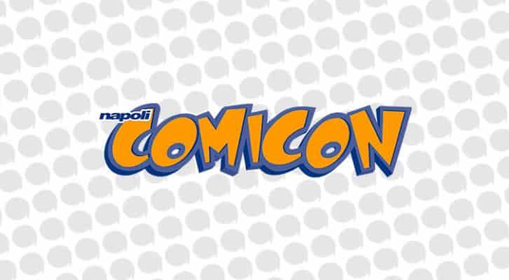 Il rapporto tra fumetto e web è il tema di Napoli Comicon 2017