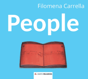 People: il nuovo libro di Filomena Carrella, una raccolta di lettere scritte a personaggi famosi