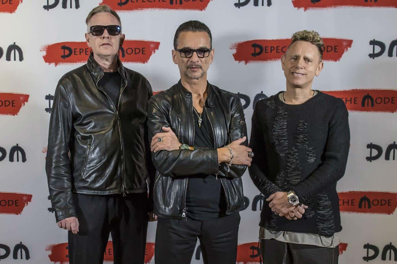 """I Depeche Mode tornano sulle scene con """"Spirit"""", il quattordicesimo album in studio della loro carriera"""