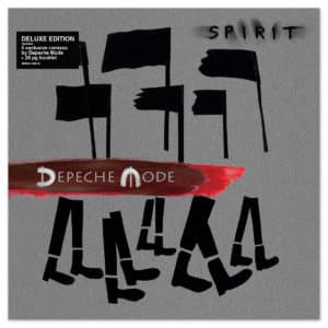 I Depeche Mode tornano sulle scene con ''Spirit'', il quattordicesimo album in studio della loro carriera (depechemode 300x300)