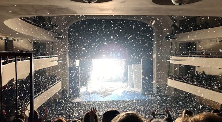 Slava's Snow Show al Teatro Duse di Bologna