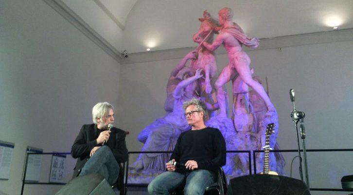Festival Mann: Paolo Benvegnù incontra Niccolò Fabi