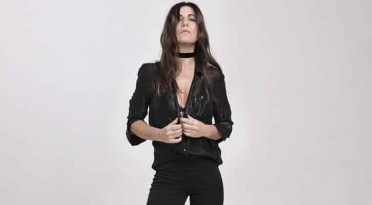 Paola Turci presenta il suo nuovo disco in collaborazione con Enzo Avitabile