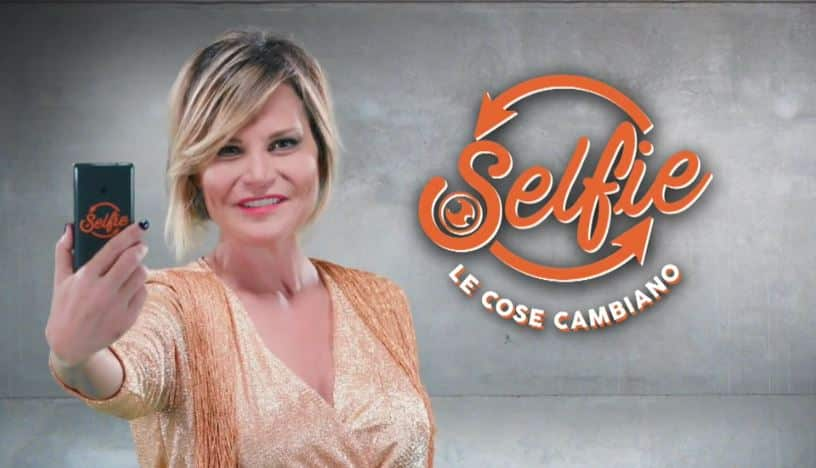"""Torna """"Selfie"""" con Simona Ventura: nel cast anche Belen Rodriguez"""