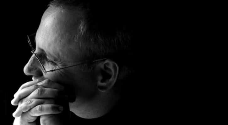 """Ángel de la Calle presenta """"Ritratti di guerra"""" al Cervantes di Roma"""