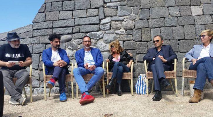 Napoli Files, il nuovo disco sui classici napoletani dei South Designers