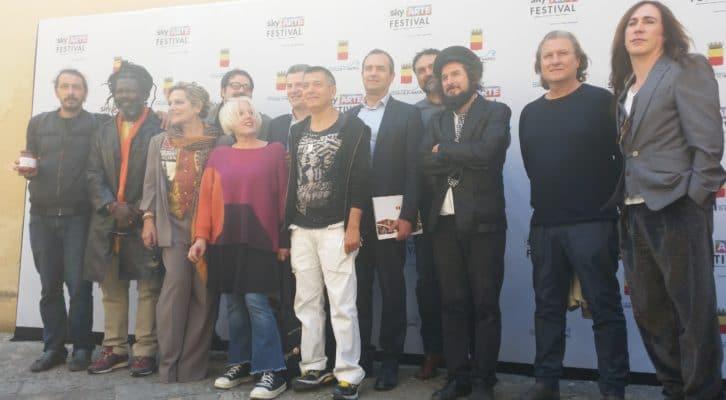 A Napoli arriva Sky Arte Festival: il programma dal 5 al 7 maggio