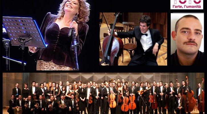 Sinfonia di Totò, una fantasia musicale di autori per ricordare il grande artista