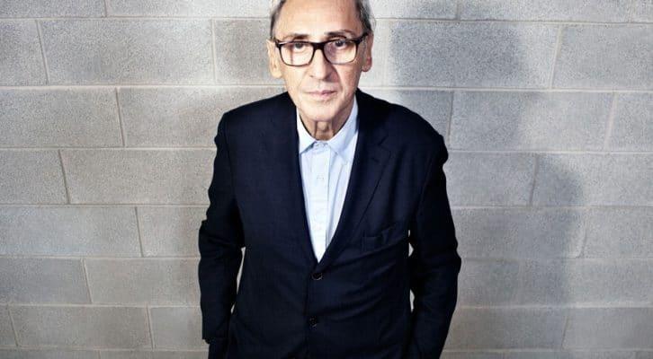 Franco Battiato apre la decima edizione del Napoli Teatro Festival
