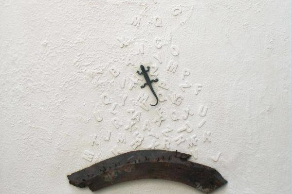 La personale di pittura di Sergio Gioielli in mostra a Torchiati di Montoro