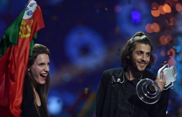 Eurovision Song Contest 2017: i vincitori
