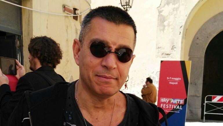 Maurizio Capone: l'importanza di realizzare strumenti musicali con materiali di risulta