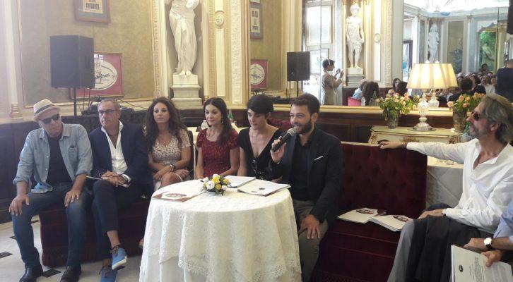 Presentata la nuova stagione del Teatro Lendi di Sant'Arpino