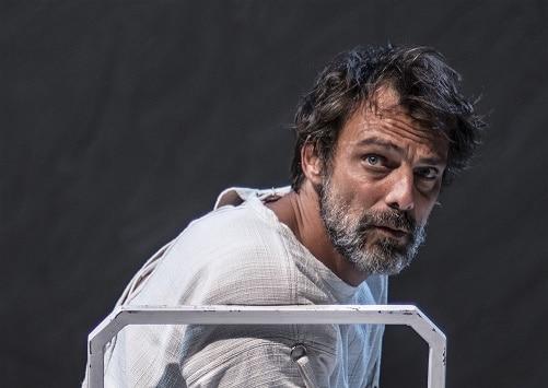 Il Van Gogh di Alessandro Preziosi per il Napoli Teatro Festival