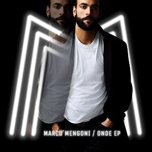Marco Mengoni, in distribuzione da oggi Onde Ep