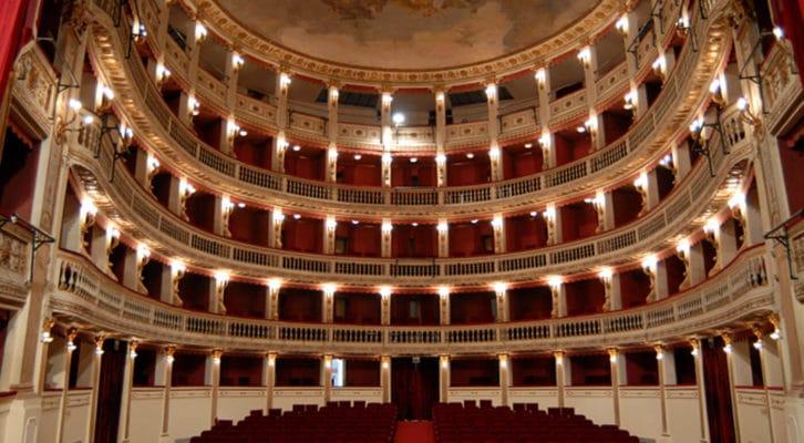 Il Teatro Stabile di Napoli presenta la nuova stagione teatrale