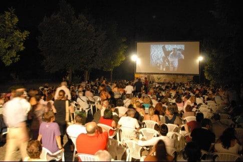 """Al via la XXIV edizione di """"Cinema intorno al Vesuvio"""""""