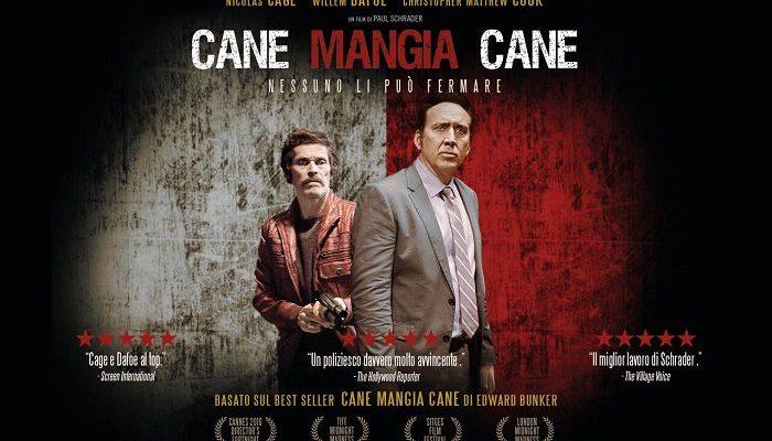 """Paul Schrader torna al cinema con la regia di """"Cane mangia cane"""""""