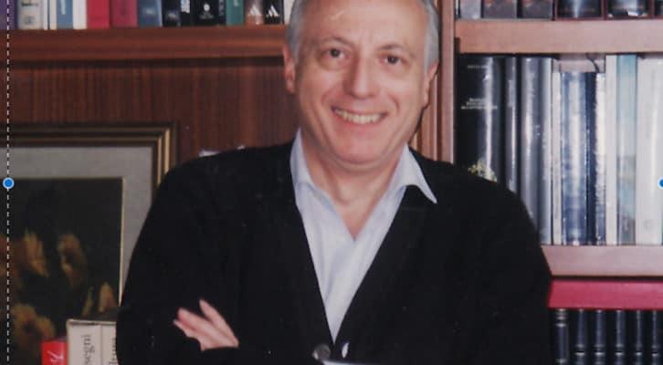 Franco De Ciuceis: il suo ricordo al PAN
