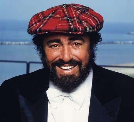 Pavarotti 10th Anniversary, dieci anni senza Big Luciano festeggiati in tv