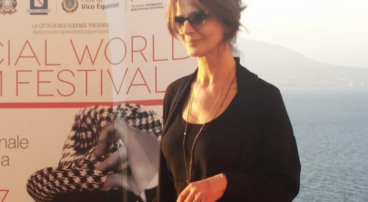 Laura Morante, madrina del SWFF: «rinuncerei a tutto per lavorare di nuovo con Alain Resnais»