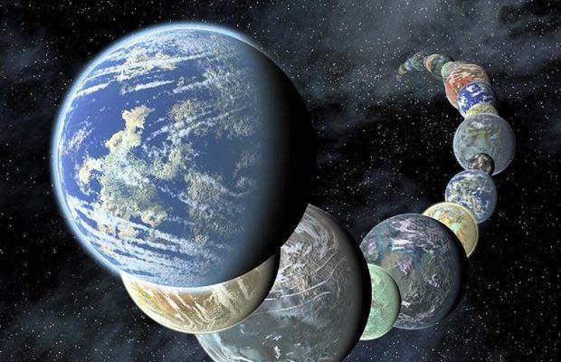 Scoperti altri cinque piccoli fratelli della Terra