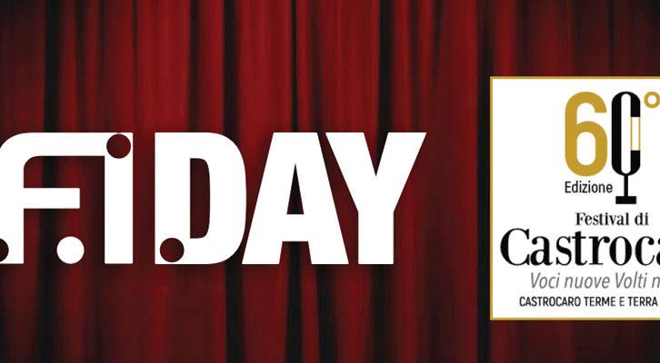 """Arrivano a Castrocaro gli """"AFI Day. I Fonografici Italiani per la Musica"""""""