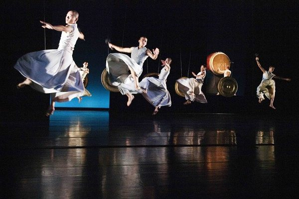 Torna Oriente Occidente, il festival della danza tra i più importanti a livello internazionale