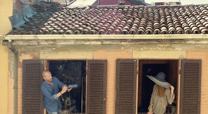 Biagio Antonacci: cresce l'attesa per il nuovo album