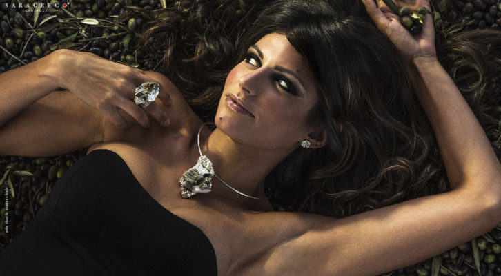 Terra Madre, la nuova collezione di Sara Greco Gioielli