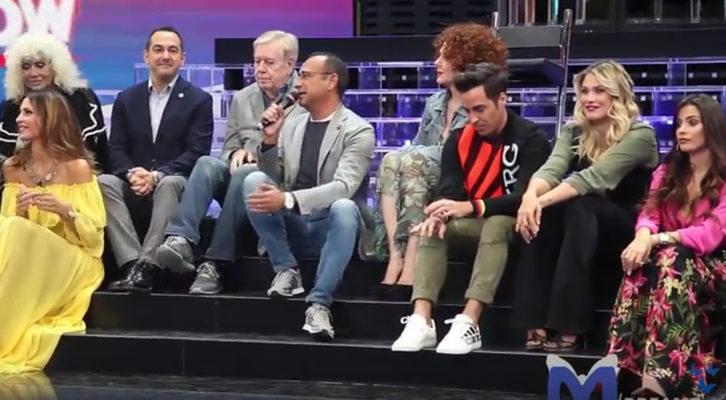 """Carlo Conti presenta la settima edizione di """"Tale e Quale Show"""""""