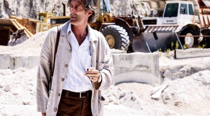 """Intervista a Nando Paone: tra i protagonisti del film """"Veleno"""""""