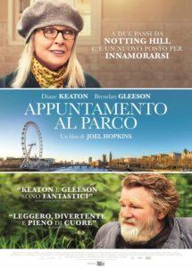 "Diane Keaton torna sul grande schermo con ""Appuntamento al Parco"" (appuntamento al parco poster 215x300)"