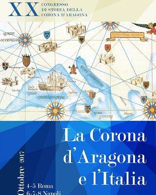 """""""La Corona d'Aragona e l'Italia"""" a cura degli storici Guido D'Agostino e Francesco Senatore"""