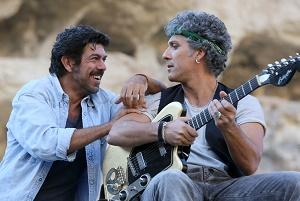 Chi m'ha visto, il trailer del nuovo film con Pierfrancesco Favino e Giuseppe Fiorello