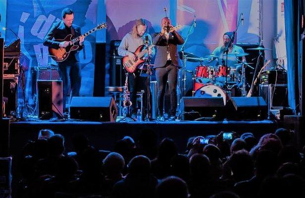 Divino Jazz Festival: concerti, visite e degustazioni per la tredicesima edizione