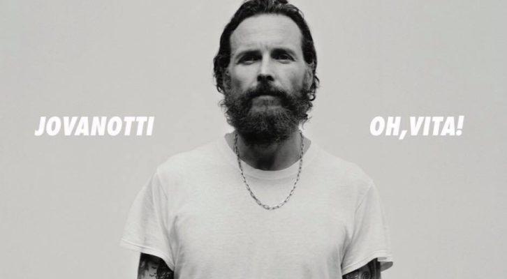 """""""Oh, vita!"""", il nuovo album di Lorenzo Jovanotti"""