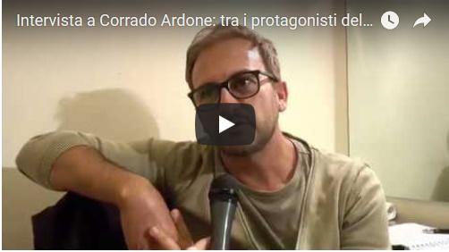 """Intervista a Corrado Ardone: tra i protagonisti del film """"Felicissime condoglianze"""""""