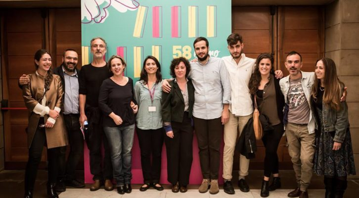 """FilmaP di Arci movie vince al """"Festival dei popoli"""""""