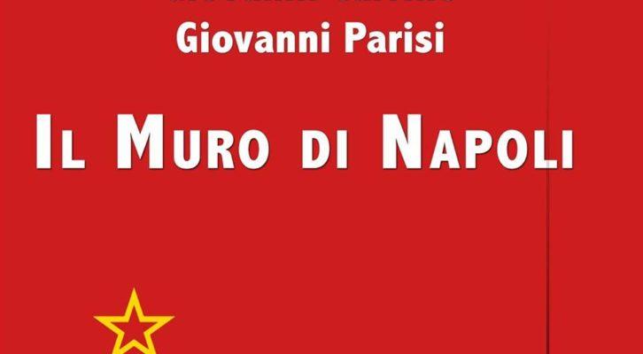 """Presentato """"Il Muro Di Napoli"""" di Calvino e Parisi, nella versione teatrale di Roberto Pappalardo"""