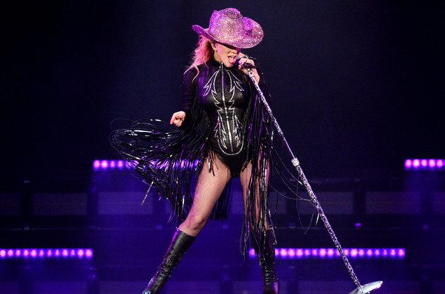 Lady Gaga, riprogrammate tutte le date europee del Joanne World Tour