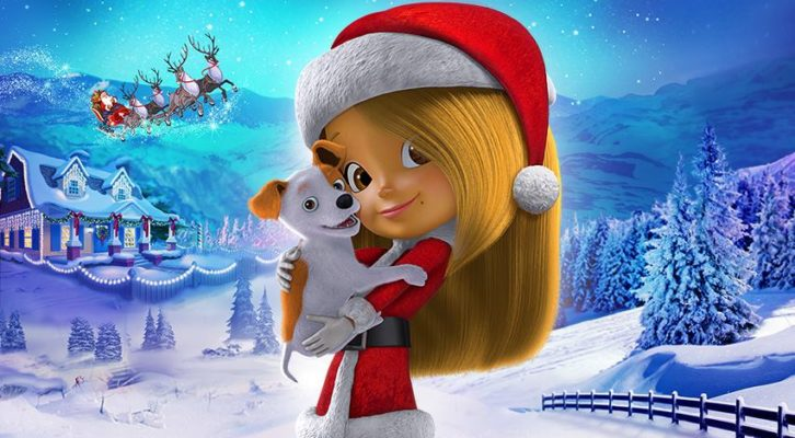 """All I Want For Christmas Is You"" di Mariah Carey diventa un film"