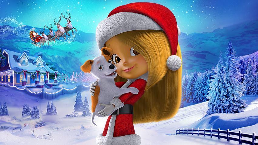 """All I Want For Christmas Is You"" di Mariah Carey diventa un film"