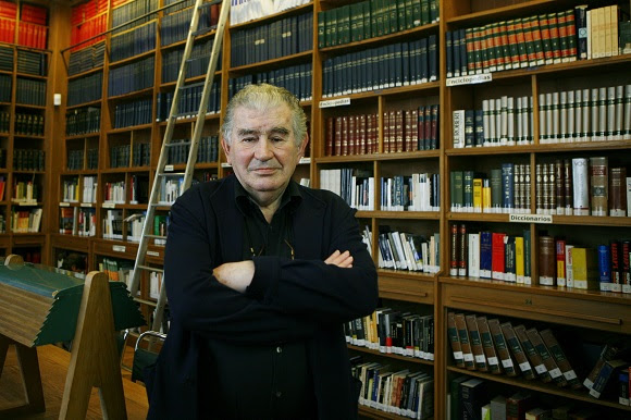 Napoli: arriva Antonio Gamoneda, il più grande poeta spagnolo vivente