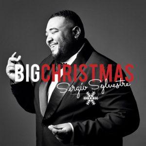 Il Natale in grande di Sergio Sylvestre (Cover Big Christmas M 300x300)