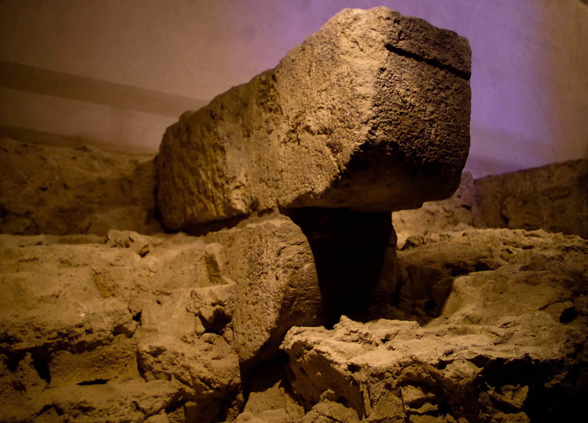 """""""Archeologia sottosopra"""" al Maschio Angioino di Napoli"""