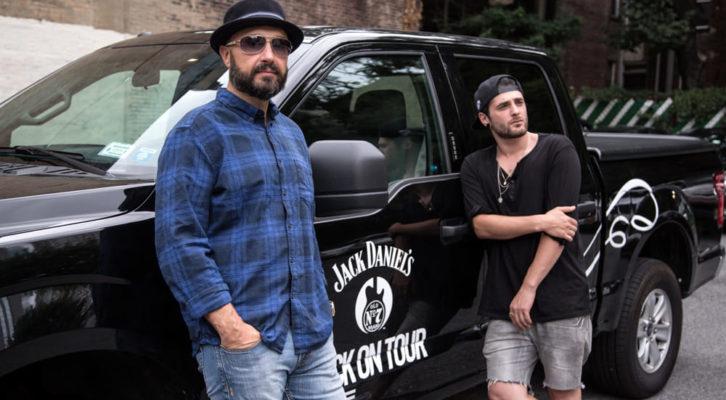 Jack On Tour è pronto a tornare negli USA